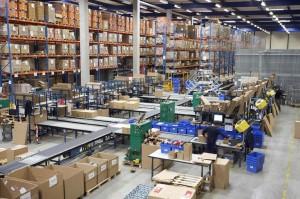 Neues Vertriebskonzept: Pflanzkübel jetzt noch schneller beim Kunden