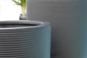 Große runde Pflanzkübel ab Frühjahr – für XXL Pflanzvergnügen
