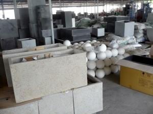 Bericht vom Hersteller: Wie werden Pflanzkübel eigentlich gemacht?