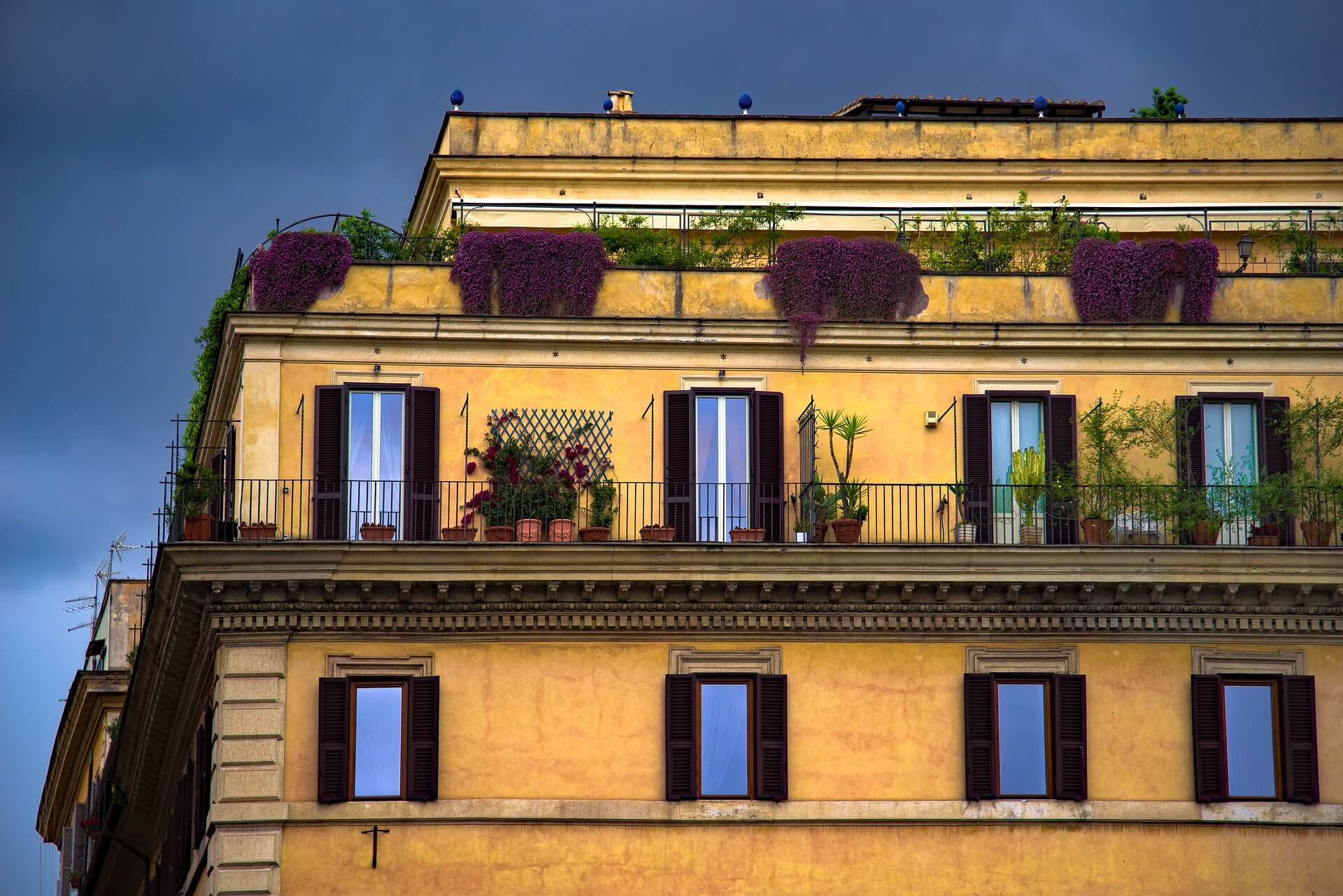 Ideen zur Terrassengestaltung mit Mehrwert - Eastwest Trading Blog ...