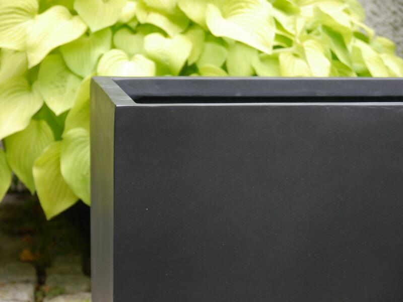 Materialien für Pflanzkübel | günstig online von Eastwest-Trading