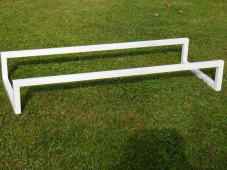 Untergestell für Pflanztröge 80cm 80x30x15