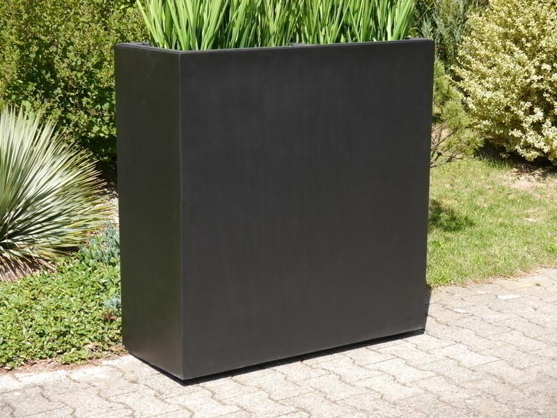 Raumteiler f r rollen l100x b40x h100cm aus fiberglas in - Fiberglas eigenschaften ...