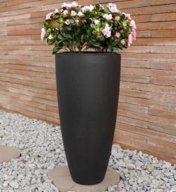 Pflanzkübel aus Fiberglas
